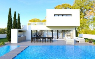 3 bedroom Villa in Benidorm  - IMM1117572