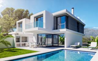 3 bedroom Villa in Benidorm  - JPC118178