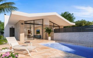 3 bedroom Villa in Benijófar  - M1110590