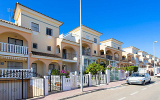 3 bedroom Villa in Benijófar  - M6002
