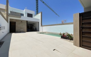 3 bedroom Villa in Benijófar  - PP1117509