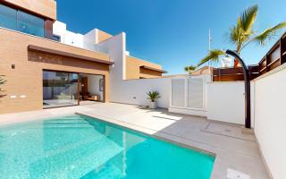 3 bedroom Villa in Benijófar  - RVP119504