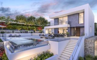 3 bedroom Villa in Benissa  - FD118803