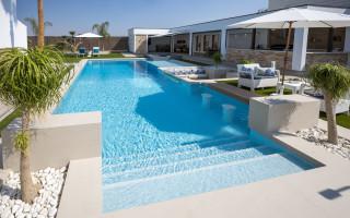 3 bedroom Villa in Benitachell  - JT118331