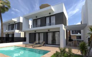 3 bedroom Villa in Cabo Roig - DI6034