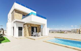 3 bedroom Villa in Calpe  - JT118281