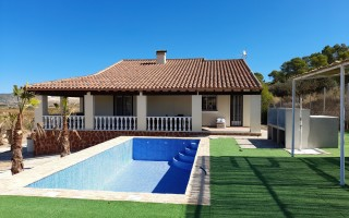 3 bedroom Villa in Cañada De La Leña  - RP1117191