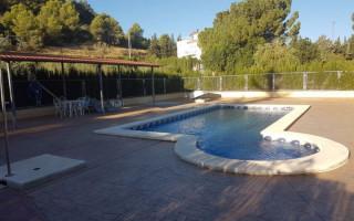 3 bedroom Villa in Cehegin  - CRR86710572344
