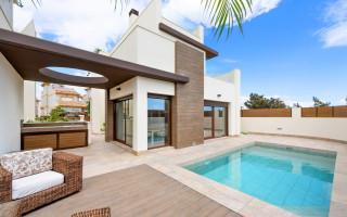 3 bedroom Villa in Ciudad Quesada - AT7253