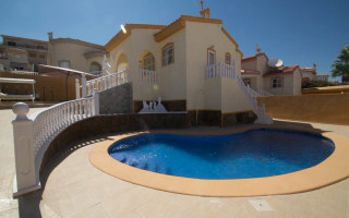 3 bedrooms Villa in Ciudad Quesada  - CBH448