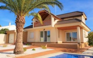 3 bedroom Villa in Ciudad Quesada  - CBH4531