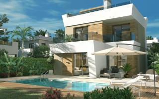3 bedroom Villa in Ciudad Quesada  - CBM1117812