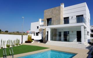 3 bedroom Villa in Ciudad Quesada  - ER114328
