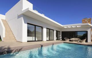 3 bedroom Villa in Ciudad Quesada  - ET1117210