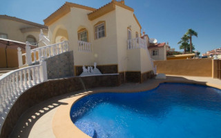 3 bedrooms Villa in Ciudad Quesada  - TT101062
