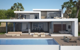 3 bedroom Villa in Cox  - SVE116132