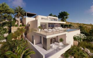 3 bedroom Villa in Cumbre del Sol  - VAP1113407