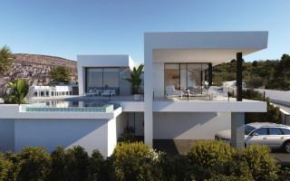 3 bedroom Villa in Cumbre del Sol  - VAP1116150