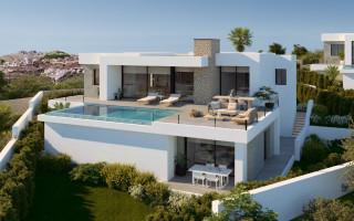 3 bedroom Villa in Cumbre del Sol  - VAP1116362