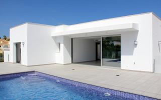 3 bedroom Villa in Cumbre del Sol  - VAP1117404