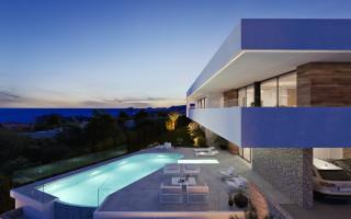 3 bedroom Villa in Cumbre del Sol  - VAP1117632