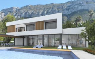 3 bedroom Villa in Cumbre del Sol  - VAP117203