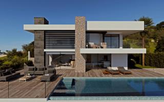 3 bedroom Villa in Cumbre del Sol  - VAP117208