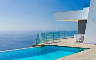 3 bedroom Villa in Cumbre del Sol  - VAP119450