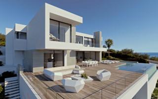 3 bedroom Villa in Cumbre del Sol  - VAP119451