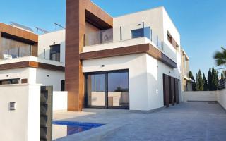 3 bedroom Villa in Daya Nueva  - PSS1111605