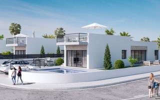 3 bedrooms Villa in Daya Nueva  - TT101213