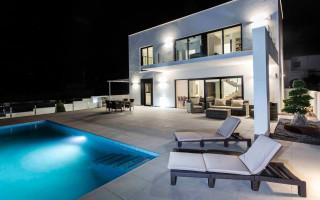 3 bedroom Villa in Denia  - AS119336