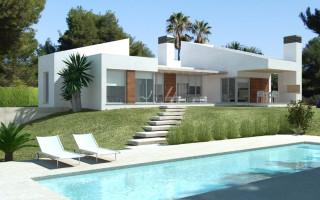 3 bedroom Villa in Denia  - PGP1117532