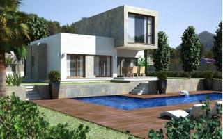 3 bedroom Villa in Denia  - PGP1117535