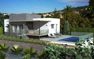 3 bedroom Villa in Denia  - PGP1117536
