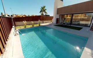 3 bedroom Villa in Dolores  - LCP117167
