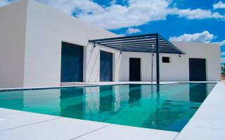 3 bedroom Villa in El Fondó de les Neus  - MBC1116801