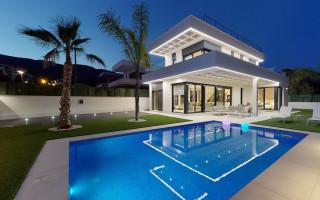 3 bedroom Villa in Finestrat  - BSH118707