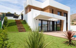 3 bedroom Villa in Finestrat  - CG119834