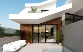 3 bedroom Villa in Finestrat  - EH115894