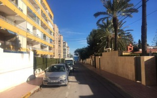 3 bedroom Villa in Finestrat  - EH115896