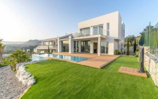3 bedroom Villa in Finestrat  - MIS1117031