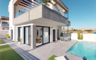 3 bedroom Villa in Guardamar del Segura - SL7192
