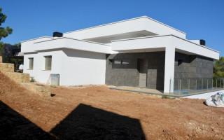 3 bedroom Villa in Javea  - GC118653