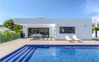 3 bedroom Villa in Javea  - IJH1117671