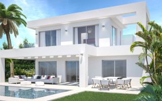 3 bedroom Villa in Javea  - MLC1111707