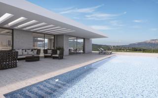 3 bedroom Villa in Javea  - MLC1111708