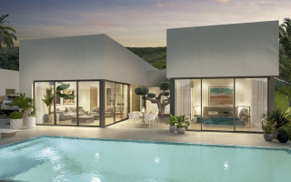 3 bedroom Villa in Javea  - NLD118593