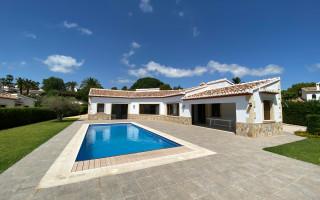 3 bedroom Villa in Javea  - RR1117434