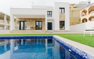 3 bedrooms Villa in La Manga  - CRR57193962344